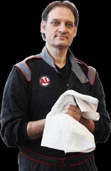 Armin Leppek